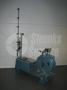 Spray trolley BR03