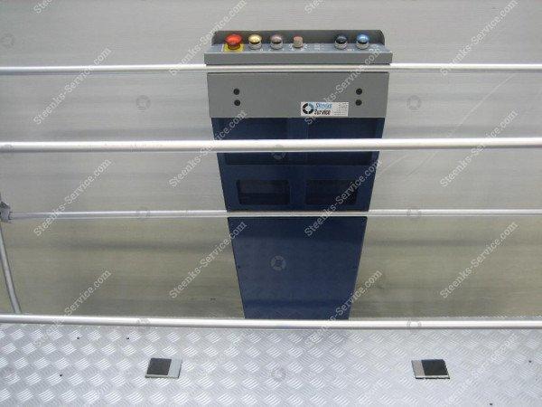 Rohrschienenwagen B-lift 3000 | Bild 4