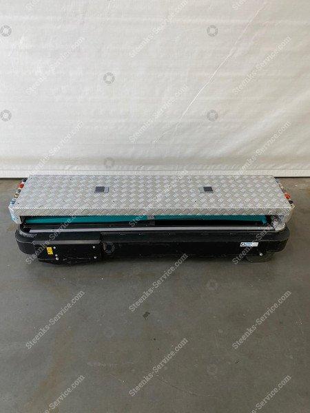 Buisrailwagen BRW185 Berg Hortimotive | Afbeelding 5