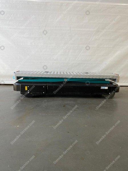 Rohrschienenwagen BRW185   Bild 4