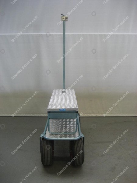 Air Wheel Trolley BR04 Berg Hortimotive | Image 5