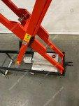 Single hydraulic scissor | Image 3