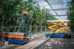 Pipe rail trolley Benomic Star   Image 11