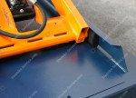 Rohrschienenwagen Benomic Star | Bild 6