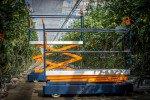Rohrschienenwagen Benomic Star   Bild 10