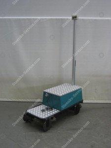 Buisrailwagen BR04 Berg Hortimotive
