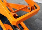 Pipe rail trolley Benomic Star | Image 6