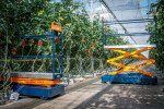 Pipe rail trolley Benomic Star | Image 11