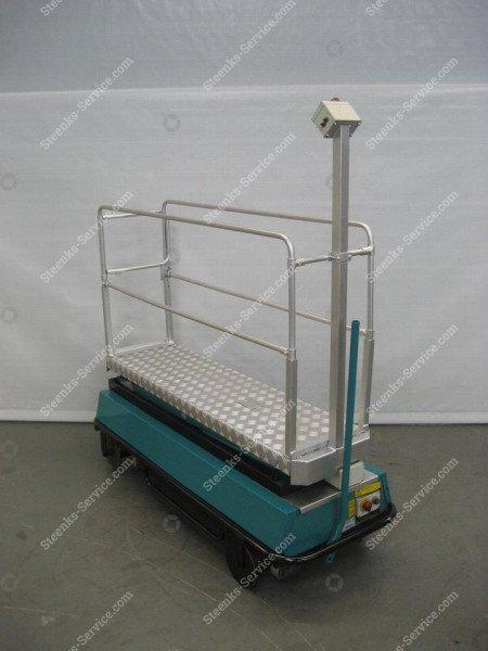 Rohrschienenwagen BRW170 | Bild 3