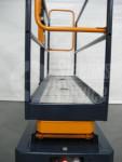 Buisrailwagen Benomic 2-schaar | Afbeelding 6