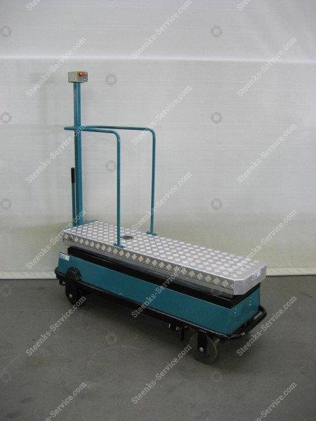 Rohrschienenwagen BRW170   Bild 2