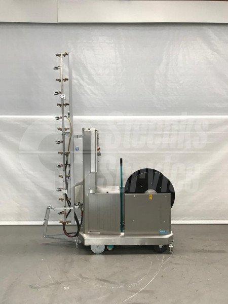 Spuitrobot Meto | Afbeelding 4