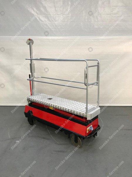 Rohrschienenwagen BRW170 | Bild 5
