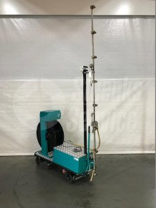 Spray trolley BR04