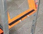 Rohrschienenwagen Easykit   Bild 4