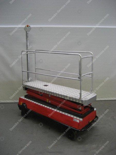 Rohrschienenwagen BRW170 | Bild 2