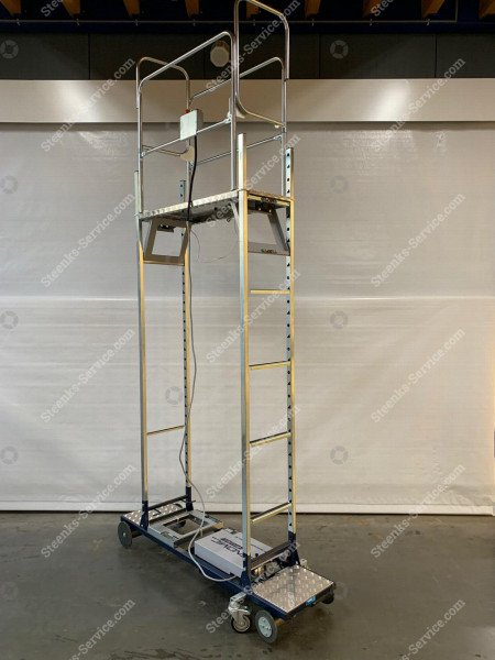Pipe rail trolley Easykit | Image 6