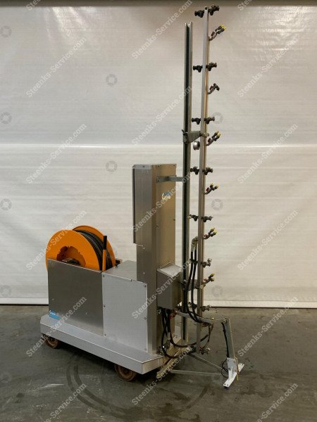 Spuitrobot Meto   Afbeelding 4