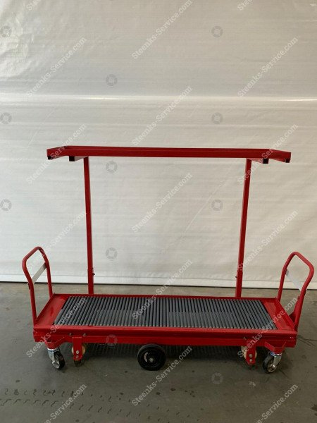 Tomato harvest trolley | Image 2