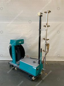 Spray trolley SW04