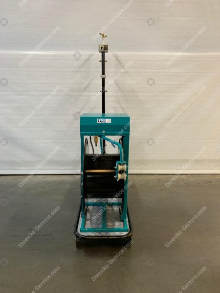 Spray trolley BRW150 SW04 | Image 4