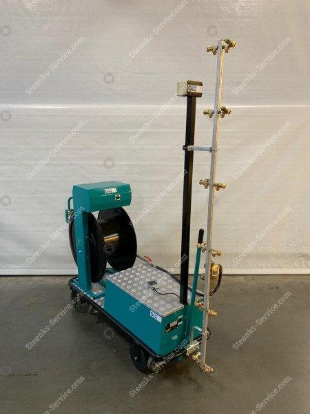 Spray trolley SW04
