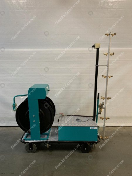 Spuitwagen BRW150 SW04 | Afbeelding 2