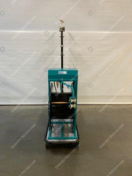 Spuitwagen BRW150 SW04 | Afbeelding 4