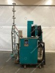 Spuitrobot Meto + Transportwagen   Afbeelding 3