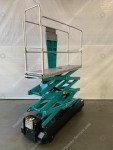 Pipe rail trolley B-lift 4400
