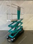Pipe rail trolley B-lift 4400 | Image 5