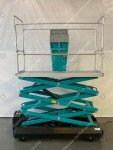 Rohrschienenwagen B-lift 4400 | Bild 3