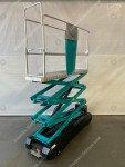 Rohrschienenwagen B-lift 4400 | Bild 5