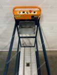 Pipe rail trolley Benomic Star | Image 8
