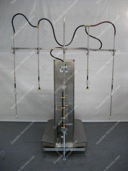 Spritz Roboter meto + trans | Bild 5