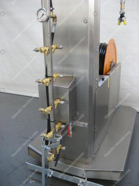 Spritz Roboter meto + trans | Bild 6