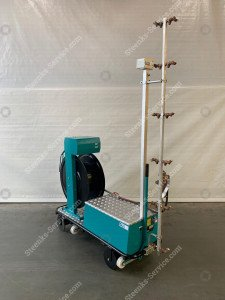 Spray trolley SW08