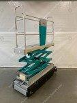 Buisrailwagen Modular Carrier | Afbeelding 4