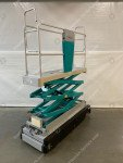 Buisrailwagen Modular Carrier   Afbeelding 4