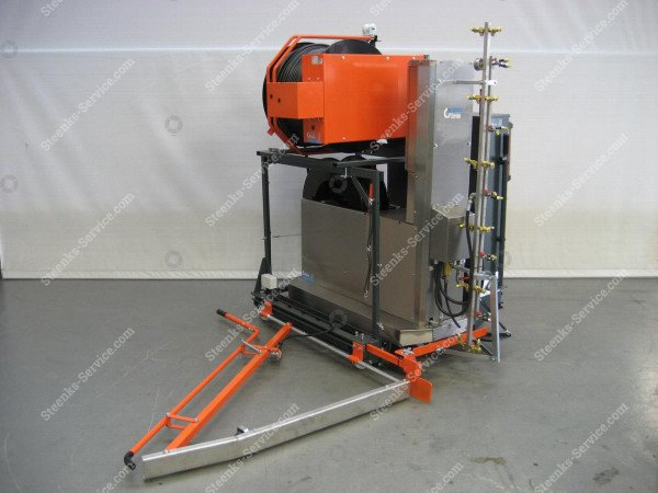 Spray robot Meto + Transporter | Image 2