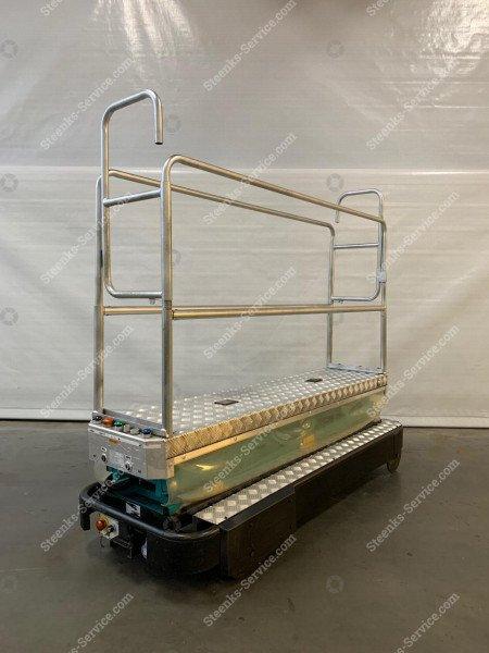 Rohrschienenwagen BRW185 | Bild 2