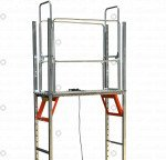 Pipe rail trolley Easykit | Image 2