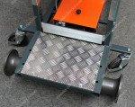 Pipe rail trolley Easykit | Image 5