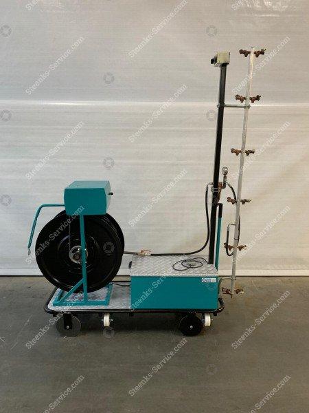 Spray trolley BRW150 SW04 | Image 2
