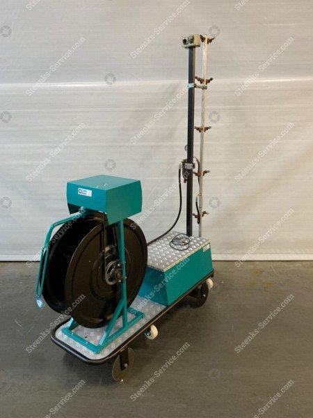Spray trolley BRW150 SW04 | Image 3