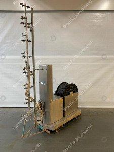Spuitrobot Meto