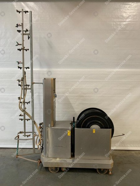 Spray Robot Meto   Image 2