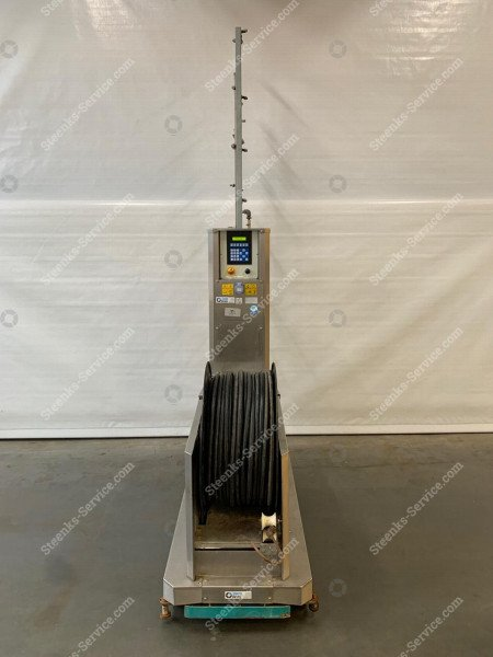 Spray Robot Meto   Image 4