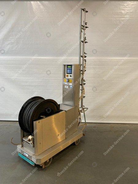 Spray Robot Meto   Image 6