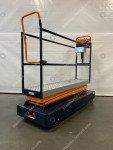 Pipe rail trolley Benomic Star | Image 2